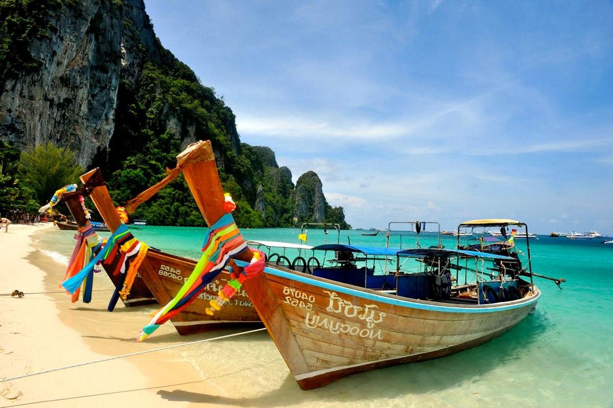 Горящие туры в таиланд из владивостока